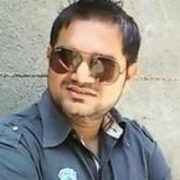 Sujit Bhujbal from Pune