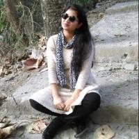 Nisha Malik from Delhi
