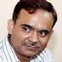 Siddharth Shankar Tripathi from Allahabad