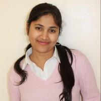 Sireesha Puppala from Vijayawada