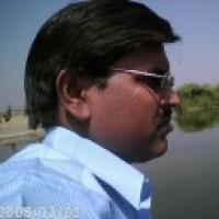 Sudama Chandra Panigrahi from Jharsuguda