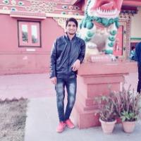 Navin Singh Rangar from Dehradun Uttarakhand