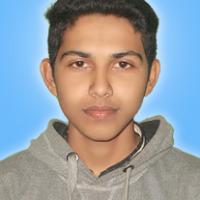 Jahid Anowar from Kolkata
