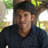 Yogesh Singh from New Delhi