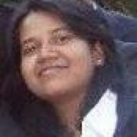 Sangeeta Patel from Bangalore