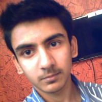 Ahfaz Ahmed from Bhopal