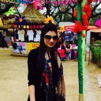 shikha chaudhary from New Delhi