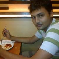 Krunal Soni from Ahmedabad
