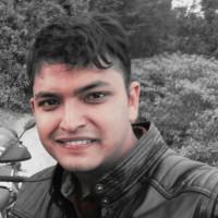 Pratik Sonar from Jalpaiguri