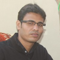 Vishal Srivastava from New Delhi