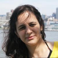 Priyanka Kher from Kansas City