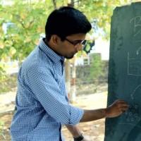 Varun Singh from Bhopal