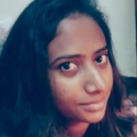 Nandana Nallapu from Hyderabad