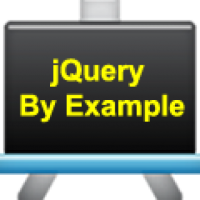 jQuery By Example from Pune