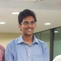 Yasser Shaikh from Mumbai