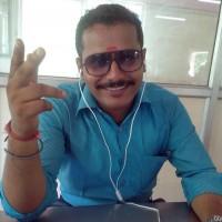 Madhu Mahesh Raj from Visakhapatnam