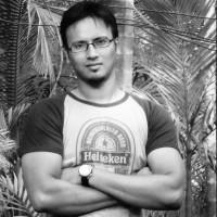 Subhasis Ghosal from Pune