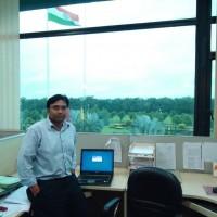 Sourav Chhawchharia from Raigarh
