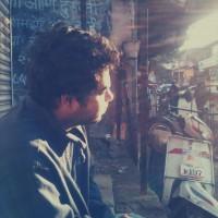 Mubashir Usmani from Mumbai