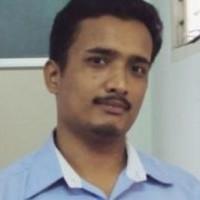 Nagaraj MM from Bangalore