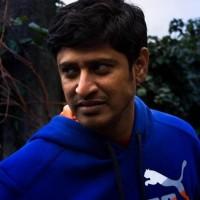 Prasad Ram from Chennai