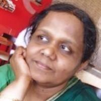 Gulsum Basheer from Chennai