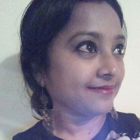 Maria Dsouza from Pune