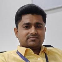 Rajnikant Kumar from New Delhi