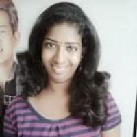 Soundharya from Chennai