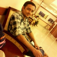 Sumit Sharma from Chennai