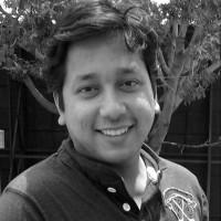 Rohit Sinha from Bangalore