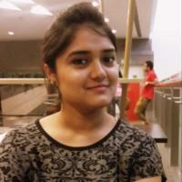 Sindhura Gurazada from Hyderabad