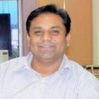 Vinay Ravindran from Hyderabad
