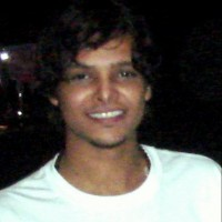 Manish Singh Chauhan from Bhopal