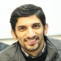 Ajay Bharadwaj from Chennai