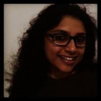 Shraddha Ghatge from Mumbai