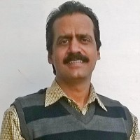 Dr Ashutosh Shukla from Laharpur,Sitapur UP