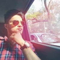 Vineet Kumar from Delhi