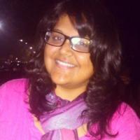 Vrushali Negandhi from Mumbai