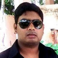 SANDEEP GUPTA from NEW DELHI