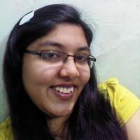 Nishtha Rastogi from MORADABAD