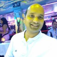 Vivek Sheel