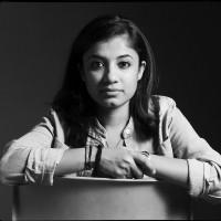 Antima Khanna from New Delhi