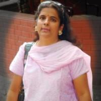 Sridevi from Visakhapatnam