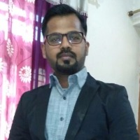 MOHIT KUMAR PANDEY from ALLAHABAD