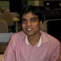 Nikhil Kumar from Bhagalpur