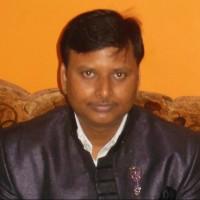 Chandan Kumar Sinha from New Delhi