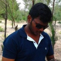 I.G.Pradeep from Chennai