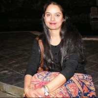 Swati Bassi from New Delhi
