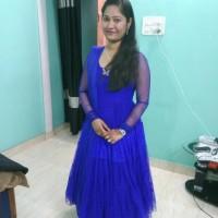 Arti Manekar from Sausar